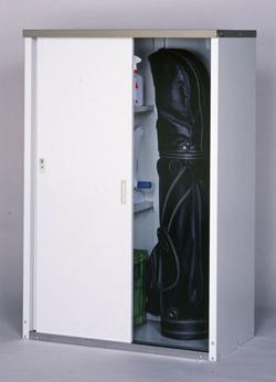 グリーンライフ(ハーフ棚板仕様)アーバン130 ABN-130HT