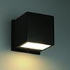 トーシン 照明 AD-2415-L ブラック