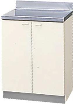 クリナップ クリンウッドシリーズ クリンプレティ 調理台 間口60cm