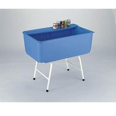 ドリンク冷却ボックス サンストッカー(スタンド付き) 215001-01