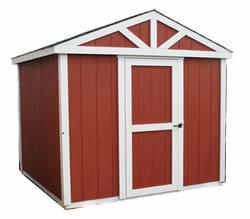 木製物置・スモールハウス シンプルホーム