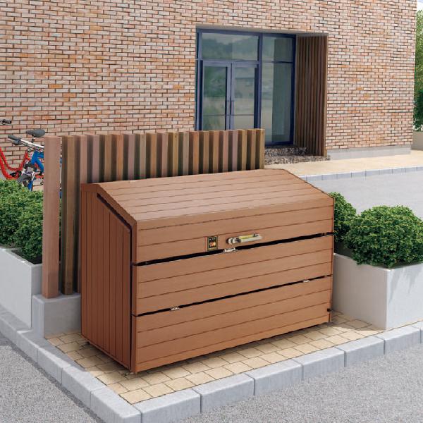ゴミステーション 四国化成 シコク ゴミストッカー WP1型