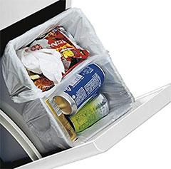 ゴミ箱 エムケー精工 分別式ダストボックス