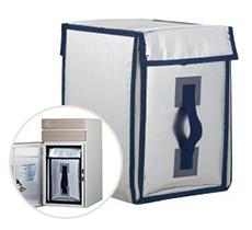 ユニソンオプション:断熱ボックス