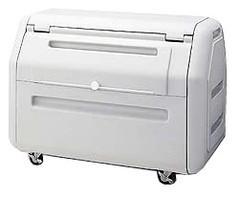 ゴミステーション 大型ゴミ箱 積水セキスイ ダストボックス 400 完成品でお届け SDB400H キャスター付き[業務用/工場/マンション/アパート/カラス/対策/猫/大容量/ごみ/ゴミ箱/ゴミストッカー]
