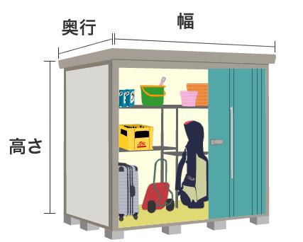 夏ごろ、物置・収納庫価格がアップ??→→早めの購入がお勧め