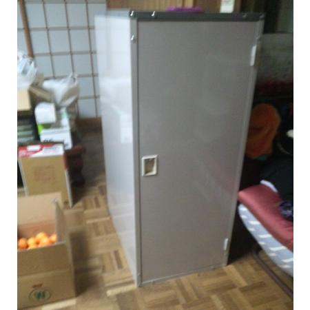 タカヤマ物置 米収納庫TCH-06T<豊田市T様>