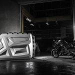 人気のバイクガレージ バイクボックス24