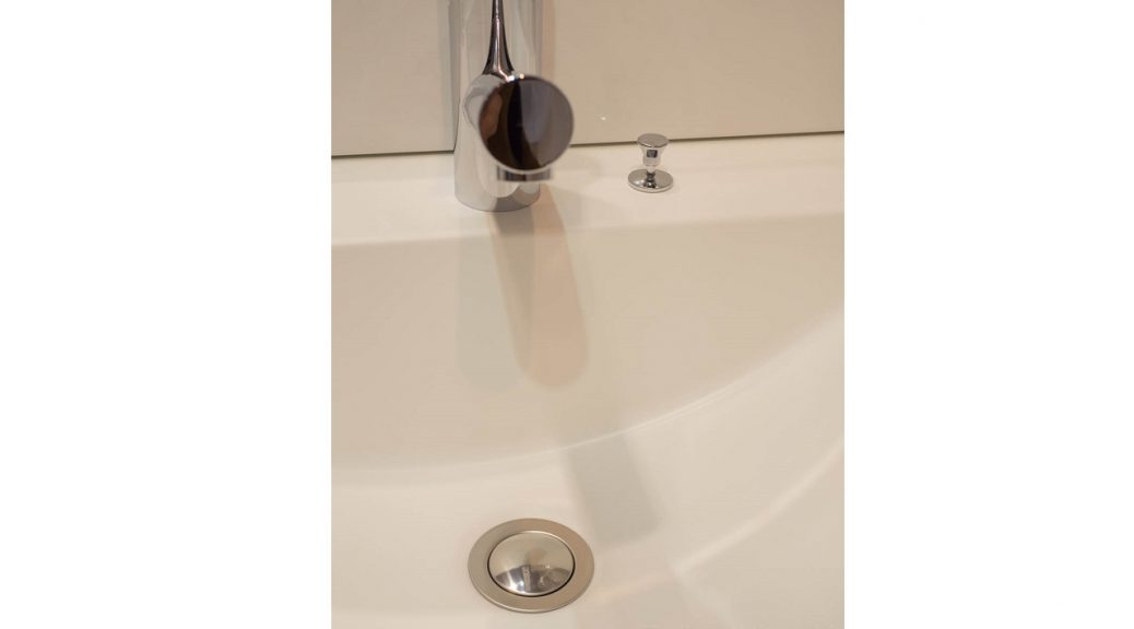 洗面化粧台 タカラスタンダード「ウィル」のシンク